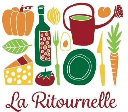 La Ritournelle Logo